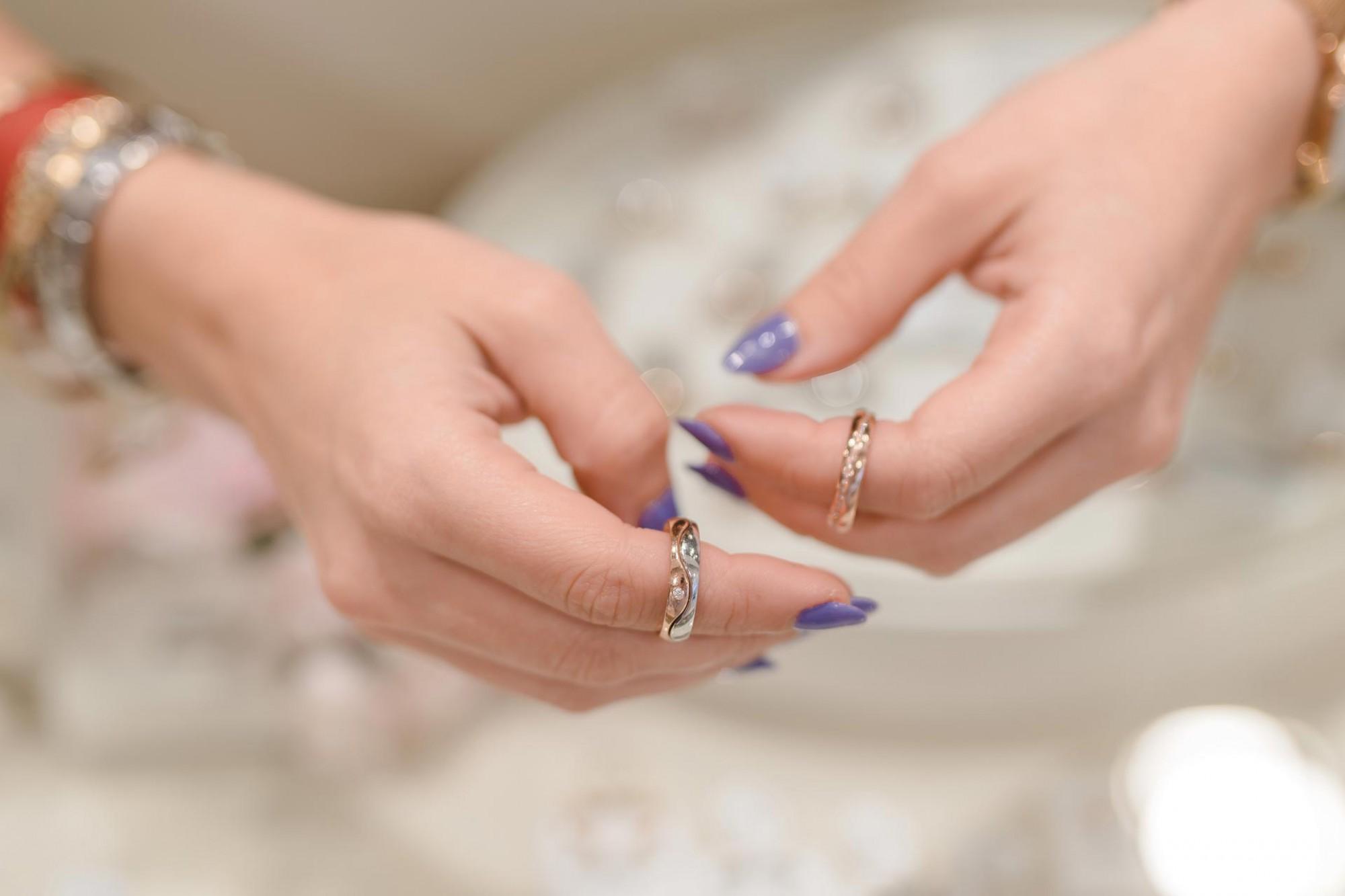 gioielleria fedi nuziali anelli oro e argento eurobijoux