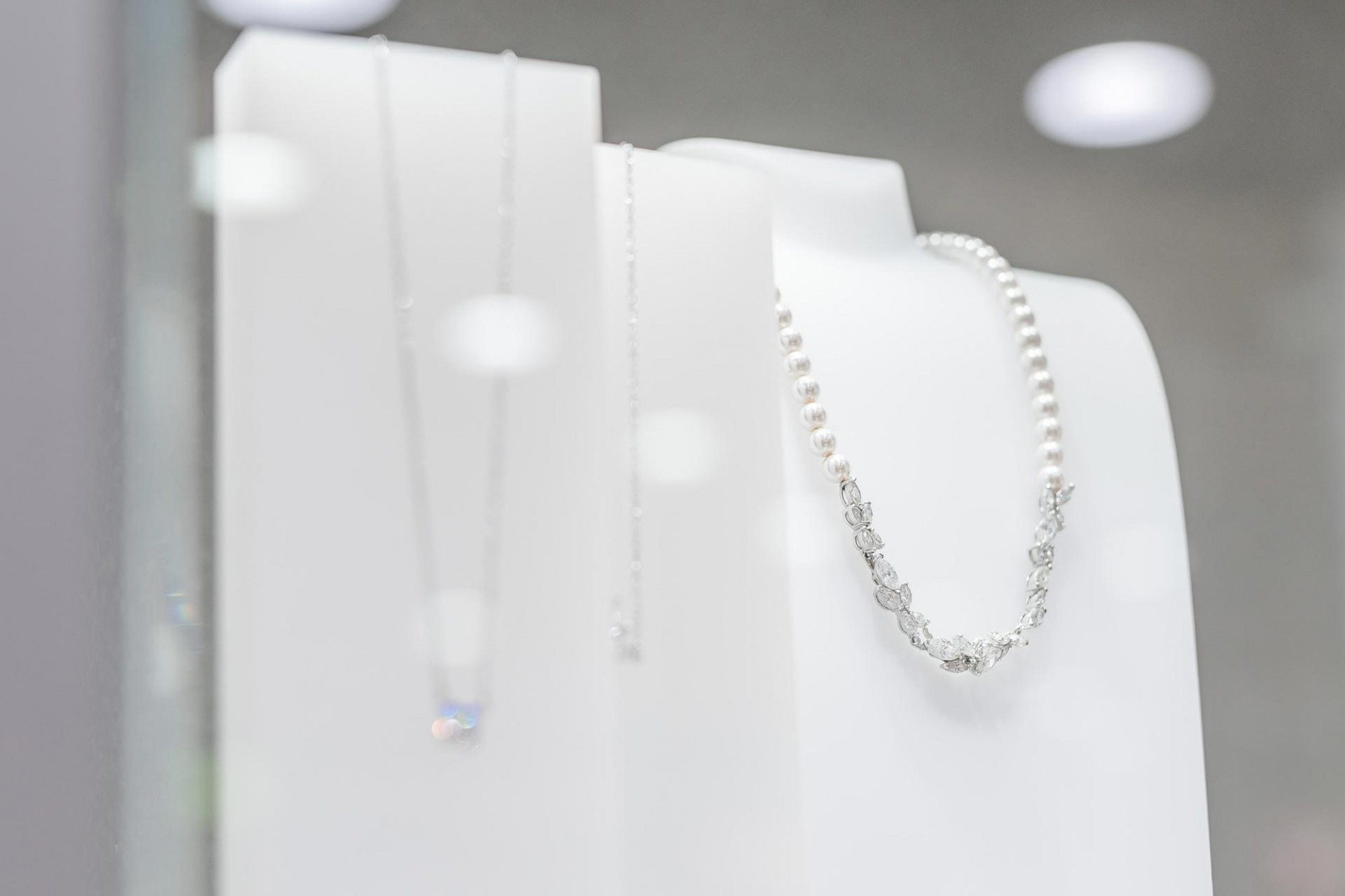 eurobijoux gioielleria collane perle gioielli oro argento