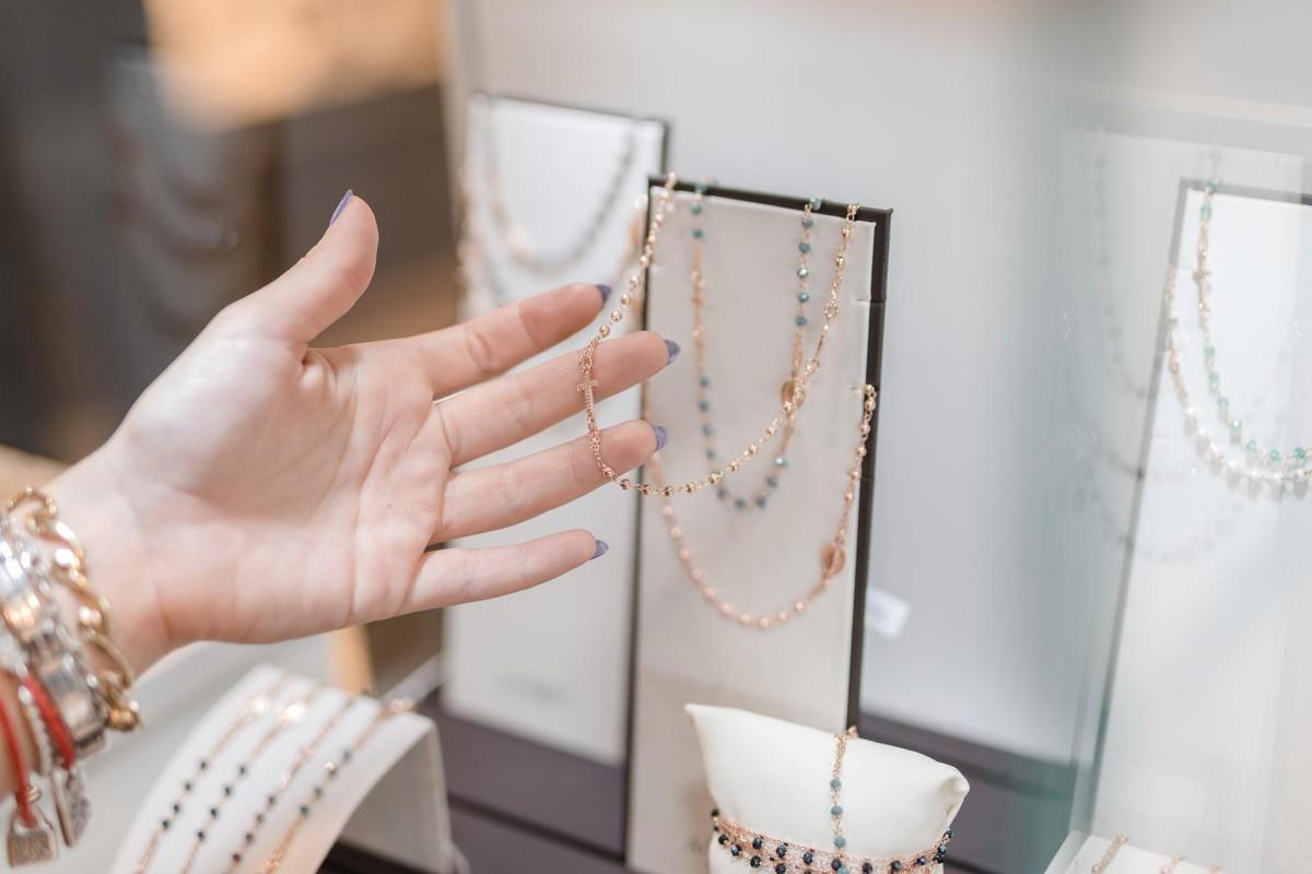 eurobijoux gioielleria collane oro argento