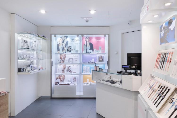 Eurobijoux gioielleria lecco centro commerciale meridiana
