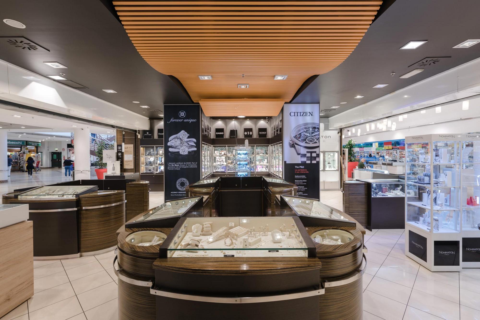 gioielleria paderno dugnano eurobijoux centro commerciale brianza
