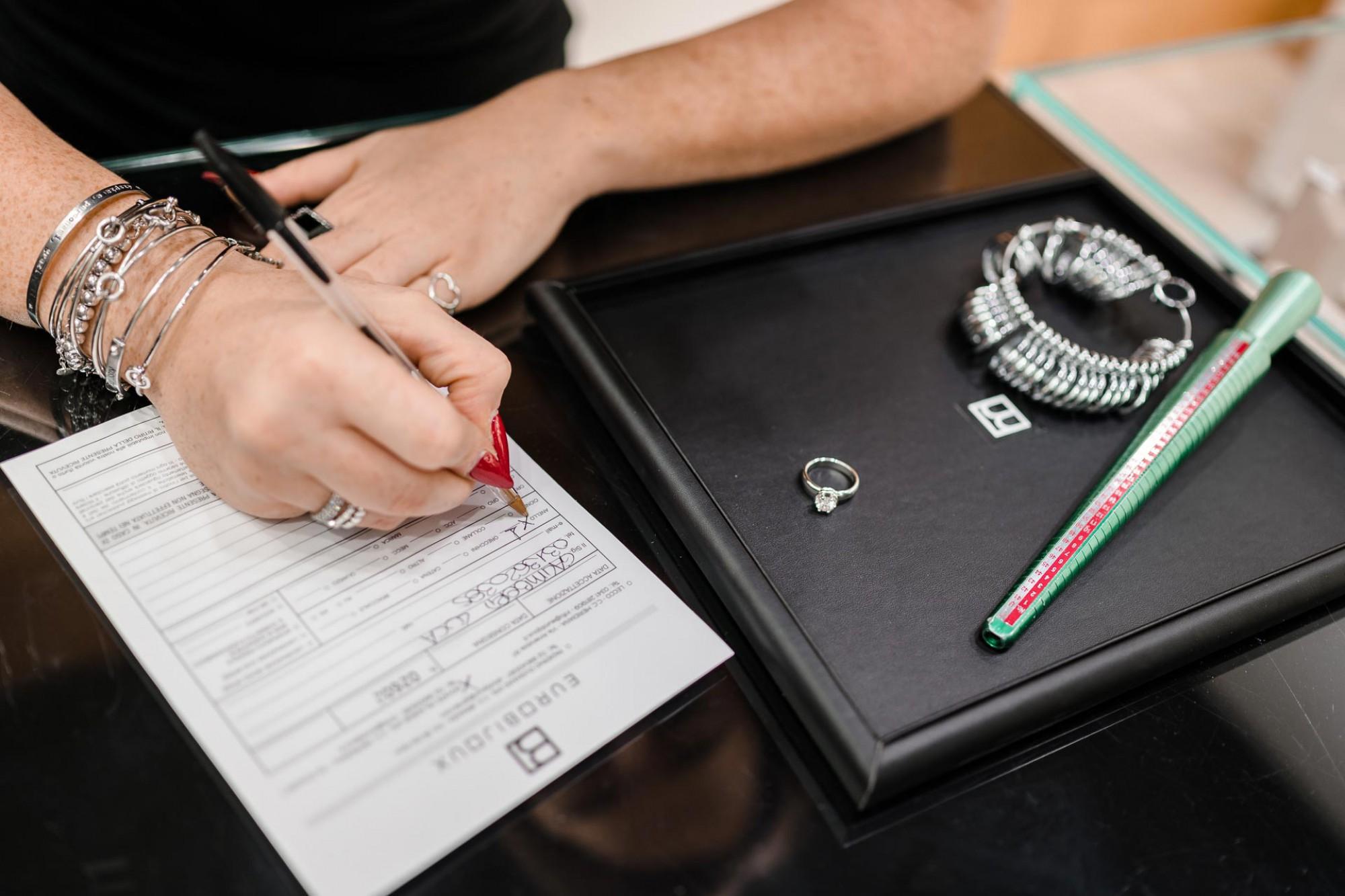 eurobijoux gioielleria laboratorio orafo specializzato
