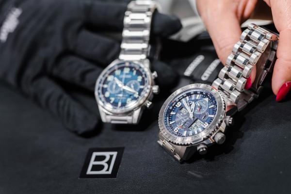 eurobijoux gioielleria estesnione garanzia orologio terzo anno
