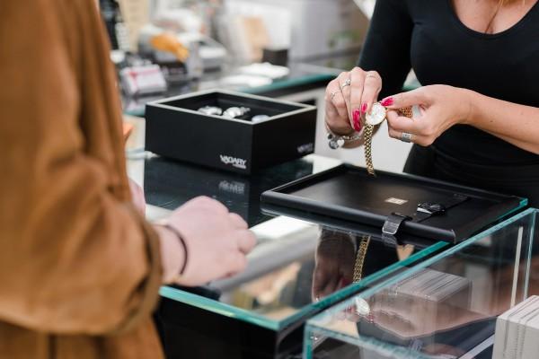 eurobijoux gioielleria orologio di cortesia