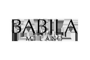 babila milano gioielli logo eurobijoux