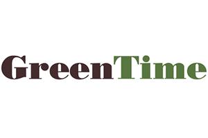 greentime orologi logo eurobijoux